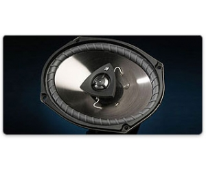 Kicker Front Speaker Upgrade Kit
