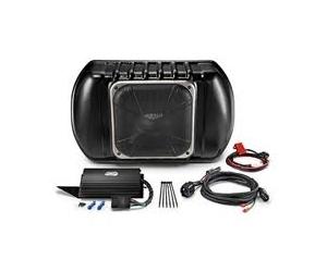 Kicker 200 Watt Subwoofer Upgrade