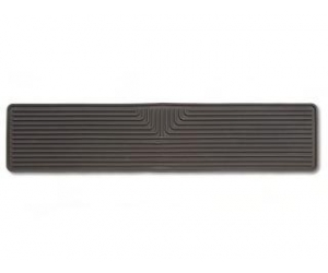 Third Row Slush Style Floor Mats