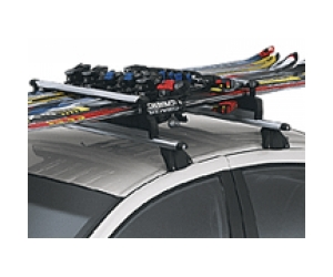 Removable Roof Rack