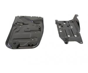 Transfer Case Skid Plate