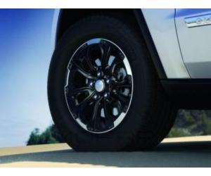 18 Inch Rugged Off Road Wheel
