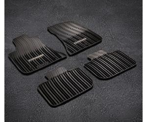 AWD Slush Floor Mats