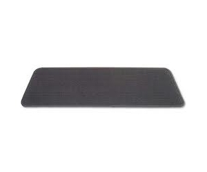 Third Row Carpet Floor Mats