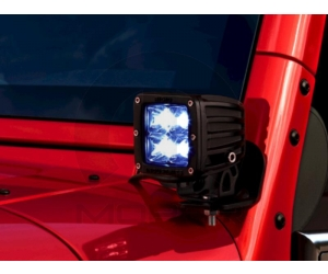 LED Off Road Light Kit