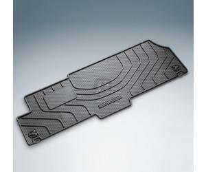Slush Style Front Floor Mats