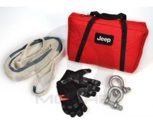 Trail Rated Safety Kit