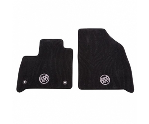 Front Carpet Floor Mats