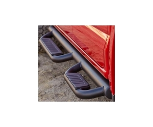 Off Road Tubular Step Bars