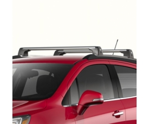 Roof Rack Cross Rail Package