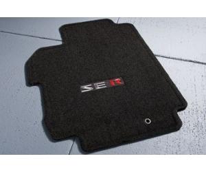 SE-R Carpeted Floor Mats