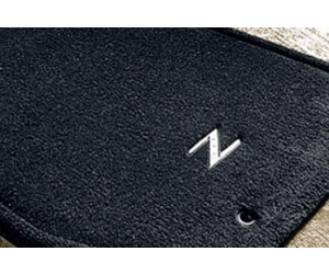 Premuim Carpet Floor Mats