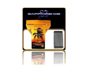 Sapphire Ice Auto Scent Air Fresheners