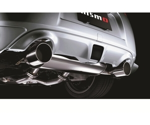 Nismo Cat-Back Exhaust System