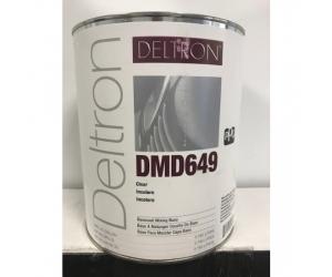 Deltron DMD649 Clear