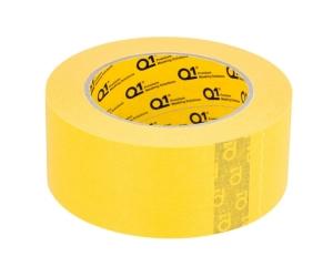 Q1 - 2 inch (48mm x 55m) Yellow Masking Tape