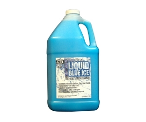Liquid Blue Ice