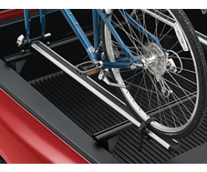 Fork Bed Mounted Bike Carrier