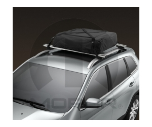 Soft Side Roof Cargo Carrier