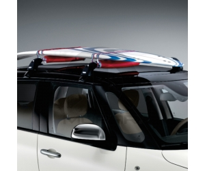 Surf Board/Paddle Board Carrier