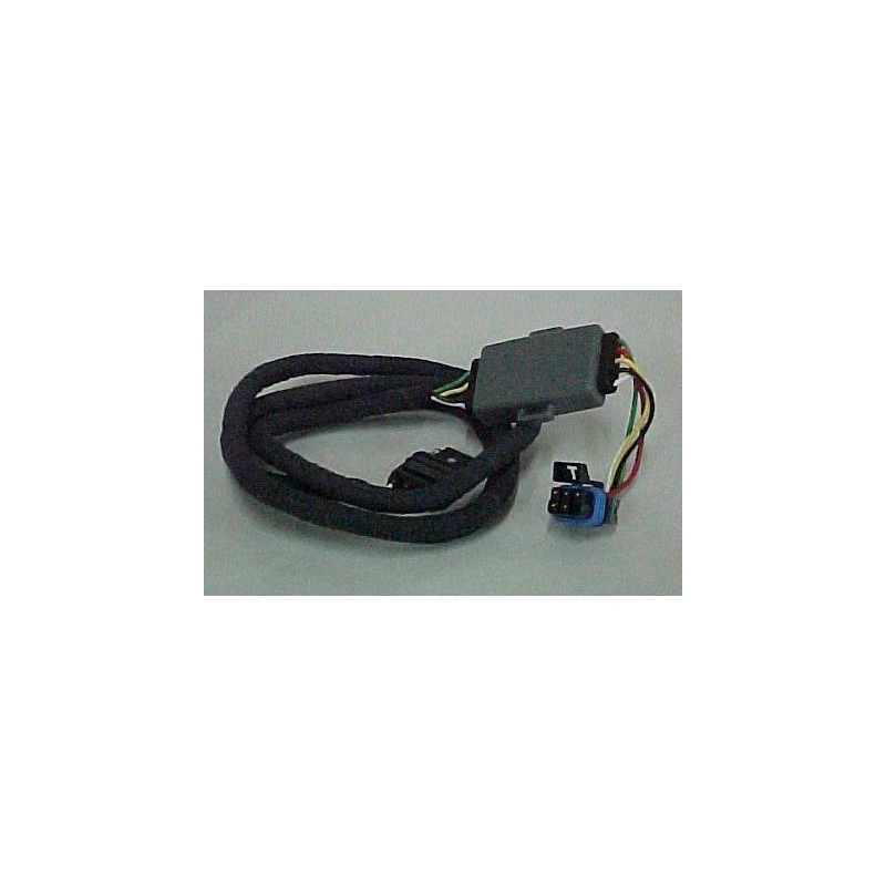 Boat Trailer Wiring Harness Instructions
