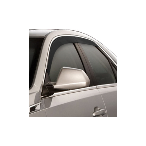 2011-2014 Cadillac CTS Side Window Air