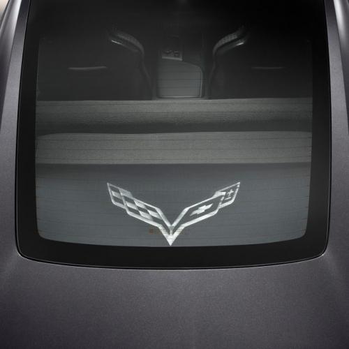 Lee Buick Gmc >> 2014-2019 Chevrolet Corvette Cargo Security Shade | LeeParts.com