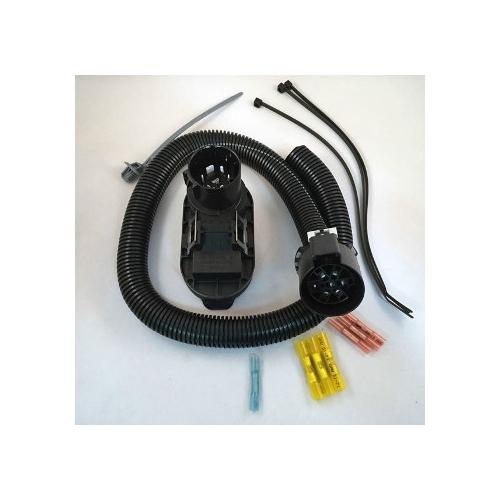 23455107 2015 2016 chevrolet colorado trailer wiring harnesschevrolet colorado trailer wiring harness