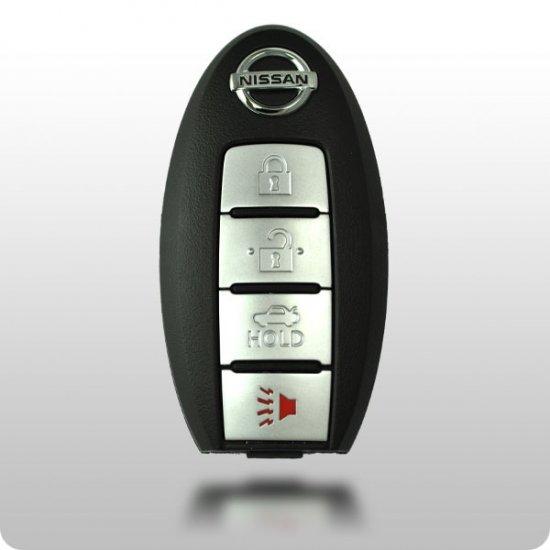 285e3 Ew82d 2007 2012 Nissan Sentra Intelligent Key Fob Leeparts Com