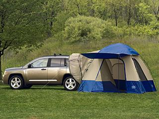 Jeep Compass Tent & 82209878 | 2007-2015 Jeep Compass Tent | LeeParts.com