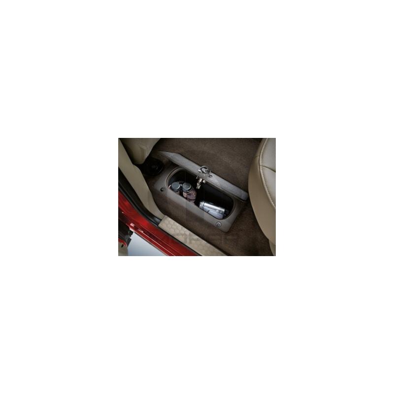 82211653 2009 2018 Dodge Ram 1500 In Floor Storage Lock