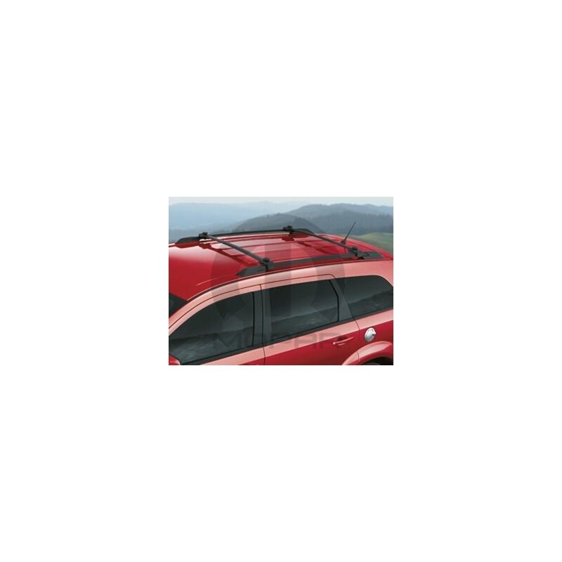 82212509 2009 2019 Dodge Journey Roof Rack Cross Rail