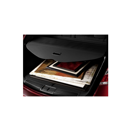 2009 2014 Nissan Murano Retractable Cargo Area Cover