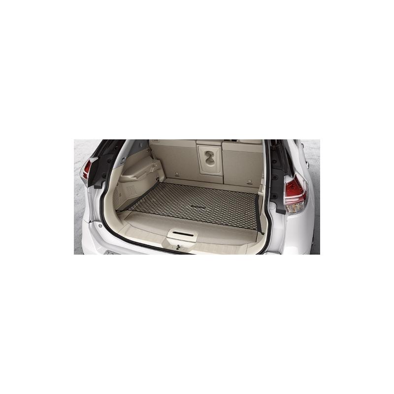2015 Nissan Nv2500 Hd Cargo Interior: 2014-2018 Nissan Rogue Cargo Net