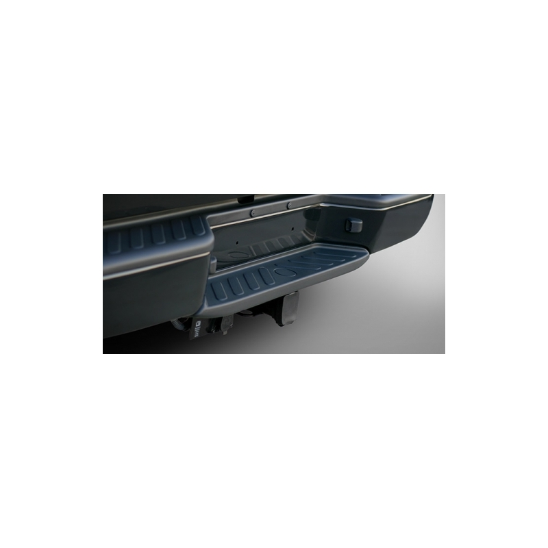 2005-2018 Nissan Frontier Hitch Receiver