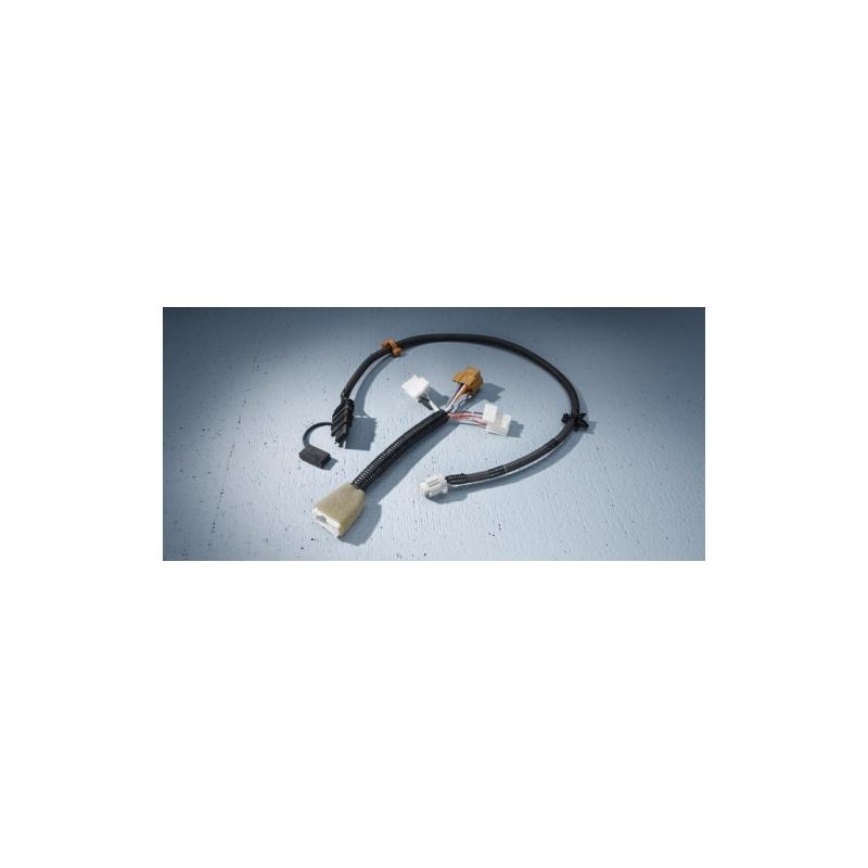 999t8 g2000 2014 2018 nissan rogue trailer tow wiring harness rh leeparts com 2000 Maxima Transmission Wiring Harness 2000 Maxima Transmission Wiring Harness
