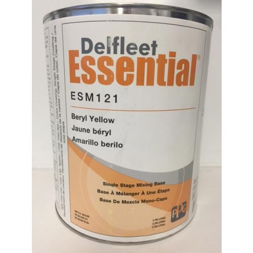 Defleet Essential Commercial Refinish