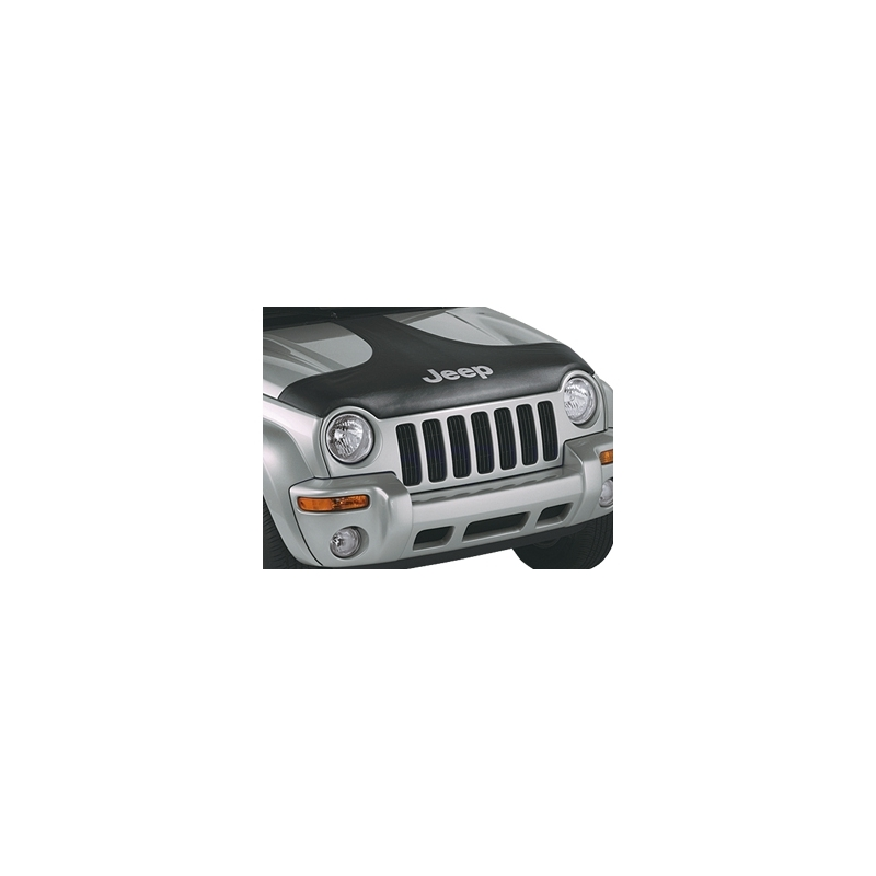 82207591 2002 2007 Jeep Liberty Hood Cover Leeparts Com