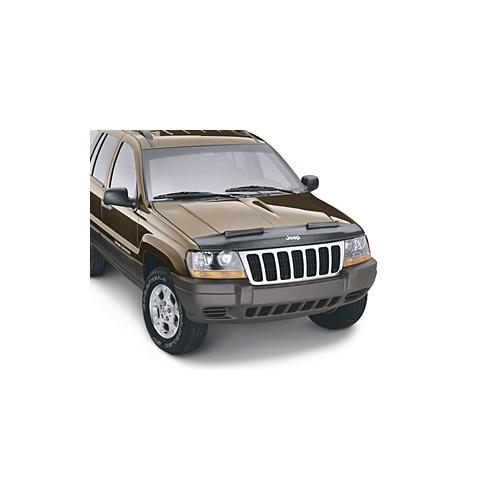 82204313 1999 2004 Jeep Grand Cherokee Hood Cover