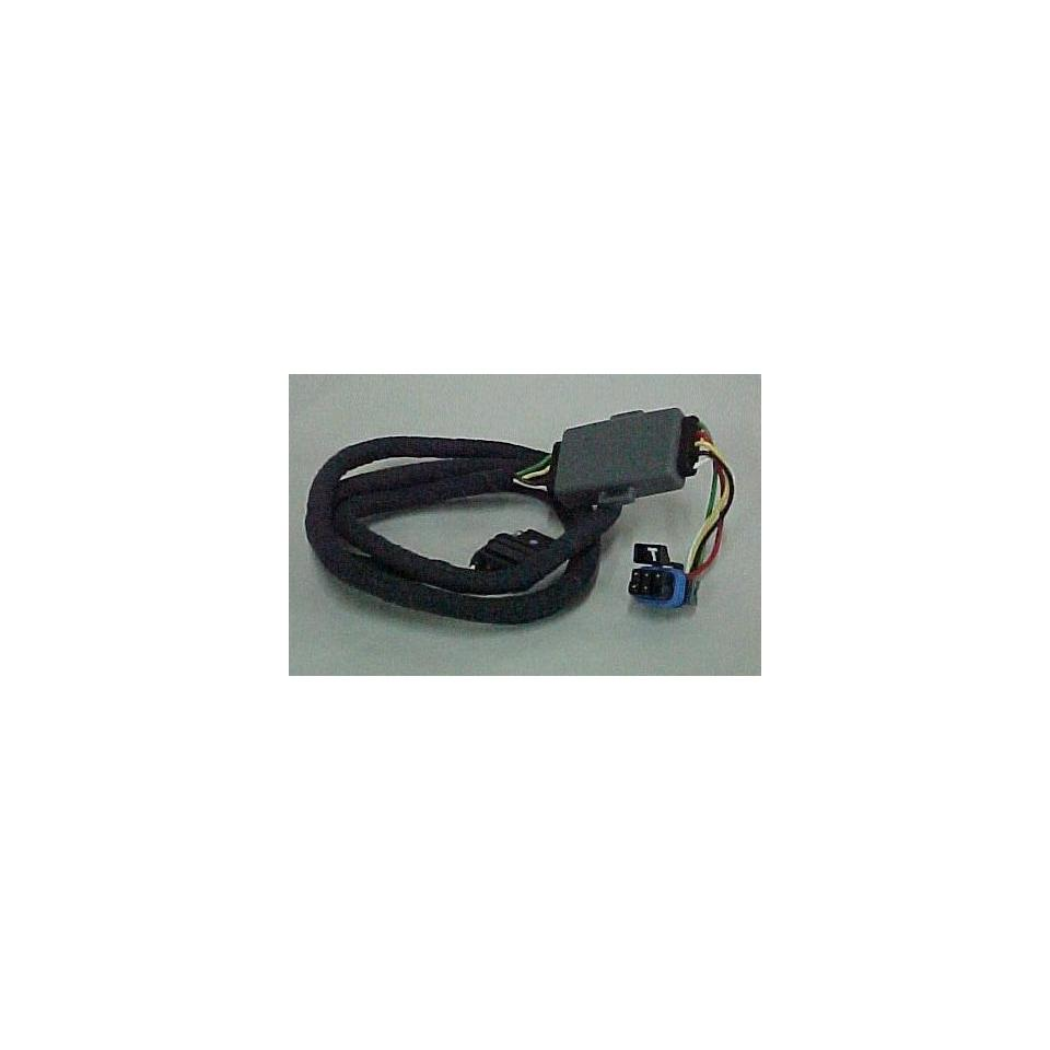 Gmc Savana Trailer Tow Wiring Harness 12498307 Towing