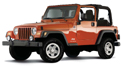 Jeep Wrangler Parts and Accessories