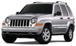 Jeep Liberty Parts and Accessories