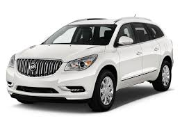 Buick Encore Parts and Accessories