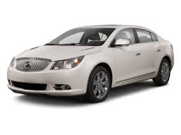 Buick Verano Parts and Accessories