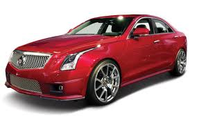 Cadillac ATS Parts and Accessories