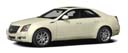 Cadillac CTS Parts and Accessories