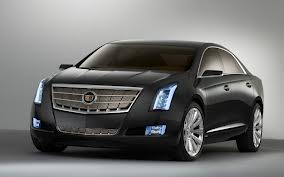 Cadillac XTS Parts and Accessories