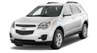 Chevrolet Equinox Parts and Accessories