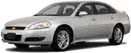 Chevrolet Impala Parts and Accessories