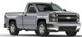 Chevrolet Silverado 1500 Parts and Accessories